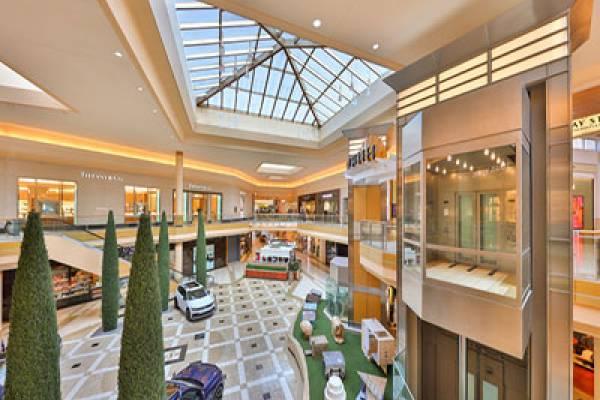 Shopping Mall | Long Key Vacation Rentals