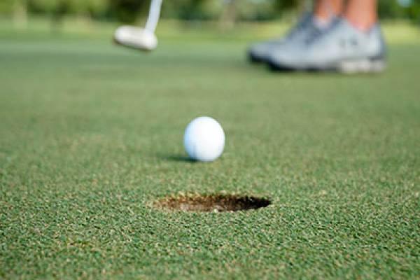 Golfing | Long Key Vacation Rentals