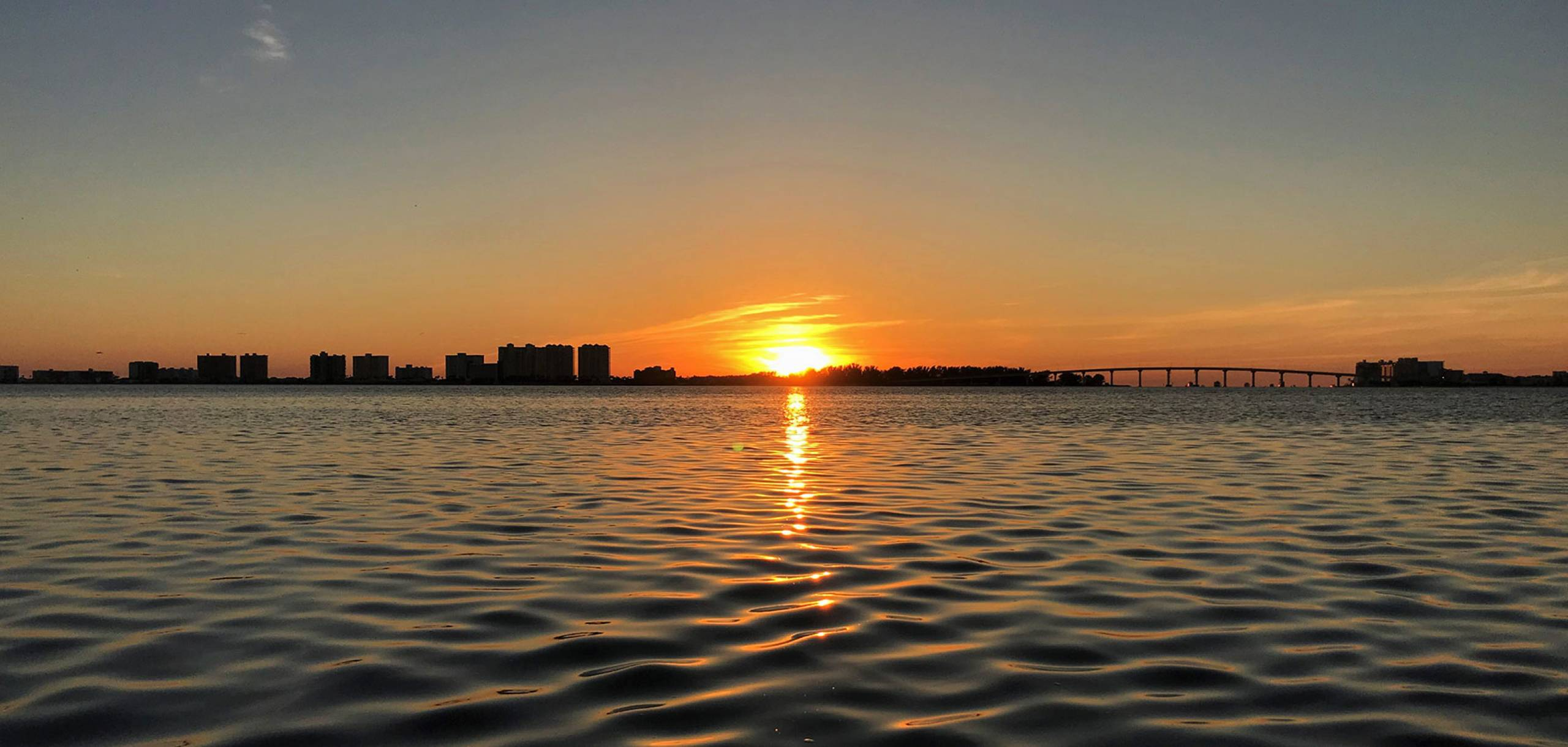 Golden Sunset St. Pete Beach | Long Key Vacation Rentals