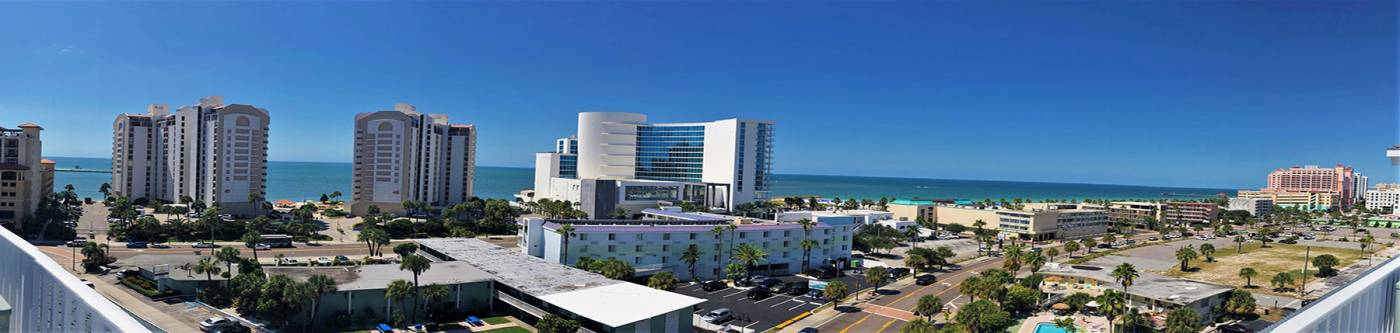 Clearwater Beach Strip | Long Key Vacation Rentals