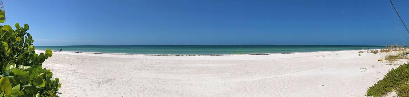 Indian Shores Panorama Beach View | Long Key Vacation Rentals